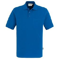 Hakro Pocket-Poloshirt Top Nr. 802