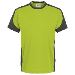 Hakro T-Shirt Contrast Performance Nr. 290