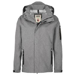 Hakro Unisex-Active-Jacke Housten, Zip-In-System Nr. 850