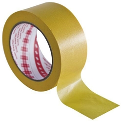 3M Scotch 244 Papierklebeband 36mm x 50 Meter gold Nr. PT24438 / 7100046037