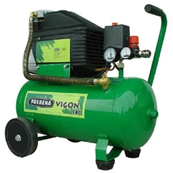 Prebena Kompressor VIGON 240 230 Volt 8 Bar 240 l/min 26 kg 1500 Watt